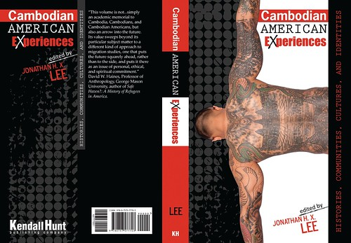 LEE, ed. (2010) - Cambodian American Experiences | by AAS at SFSU