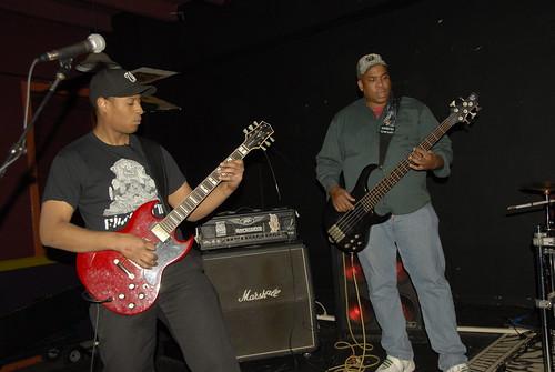 Lucid Dream Band Tour