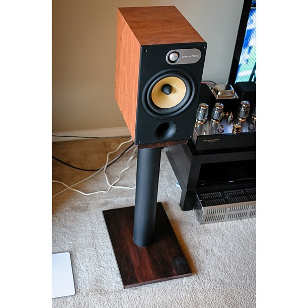 Woodwork custom wood speaker stands pdf plans