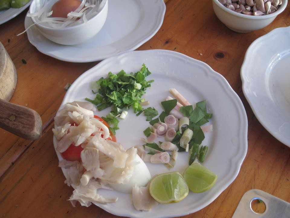 Cooking Thai Food In American Kitchens