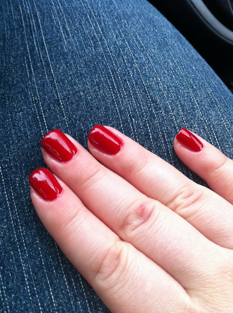 Fancy nails | Sara | Flickr