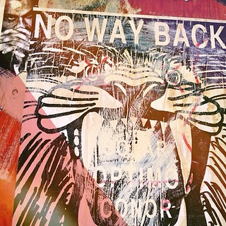 No way back. | by thisisstar