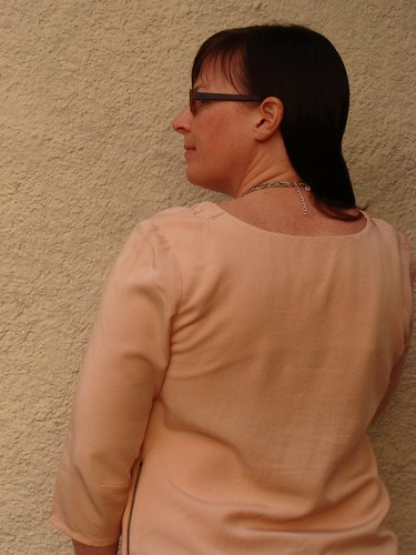 Sew Anemone - Everyday Blouse pattern by House of Pinheiro