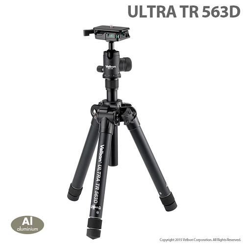 Velbon-Ultra-TR_563D