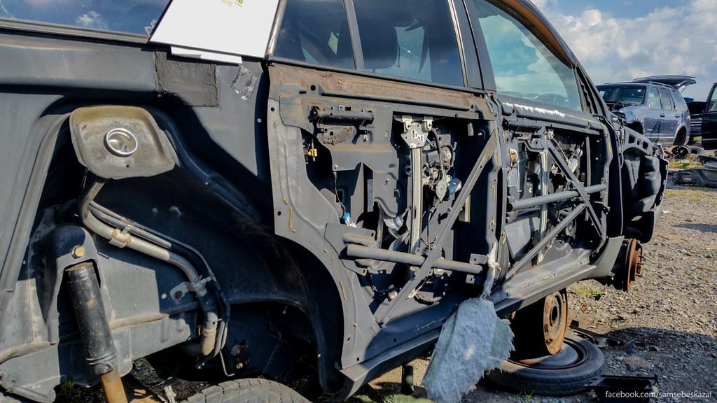 Самая большая авторазборка в мире, или как умирают автомобили в Америке samsebeskazal-161627.jpg