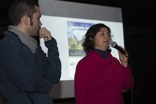Jornada Comunicación, Participación y Patrimonio