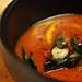 tomato basil soup - Sriram Bala