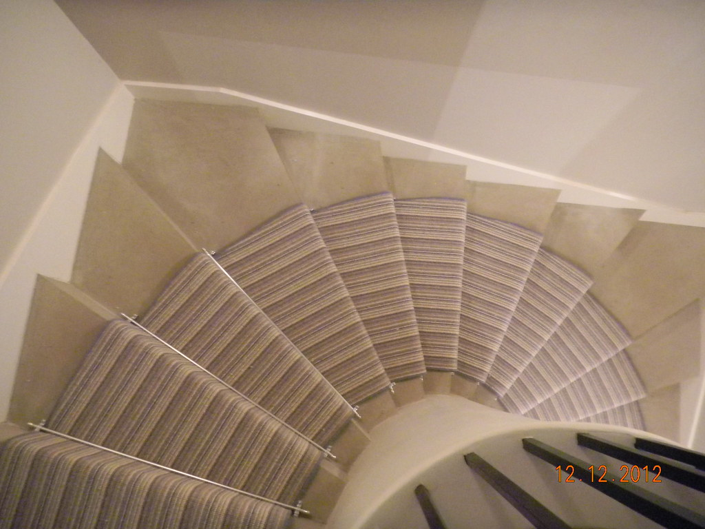 Stair Carpet Rods Images And Hallway Decorating