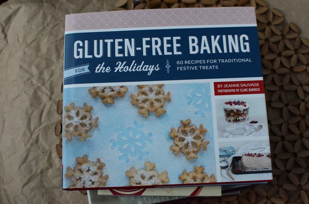 Gluten-Free Baking for the Holidays   Marisa McClellan ...