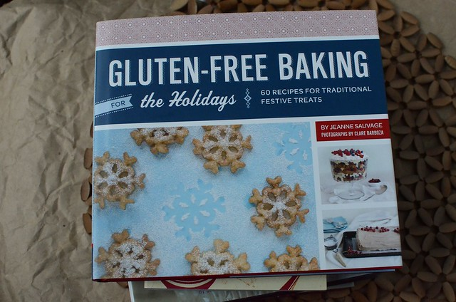 Gluten-Free Baking for the Holidays   Flickr - Photo Sharing!