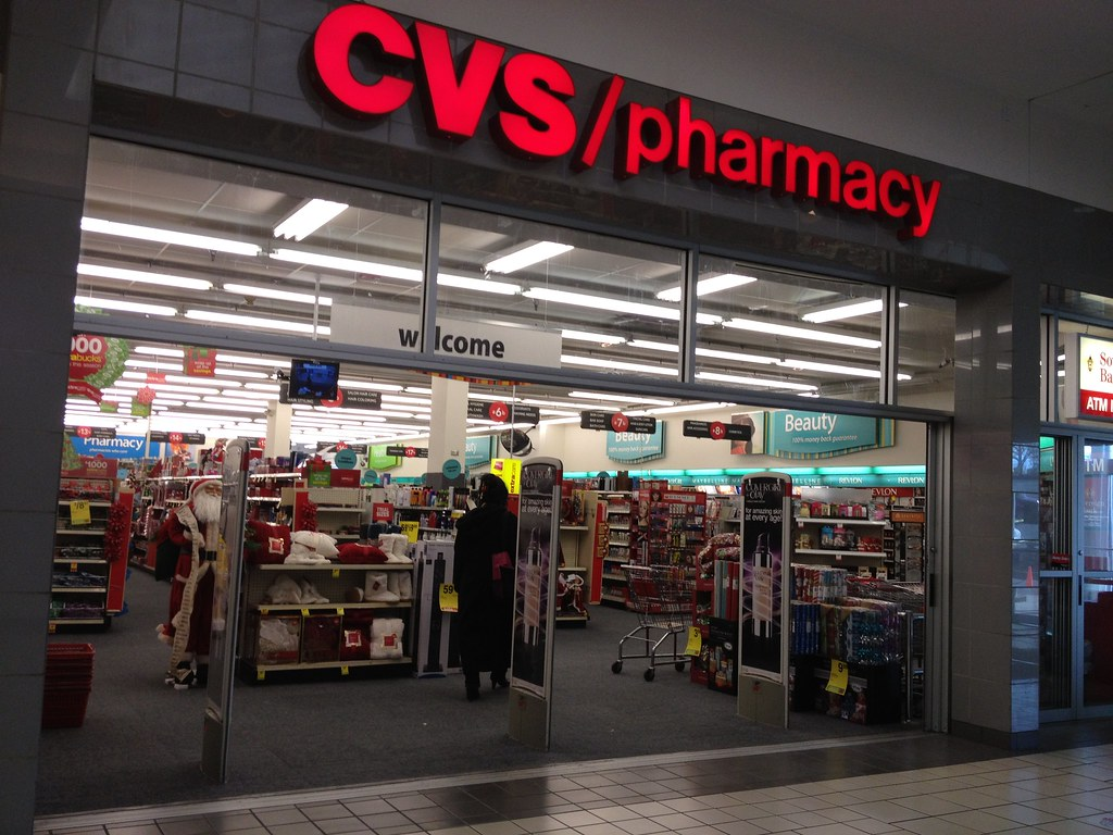 Cvs Pharmacy Photo North Kansas City Mo