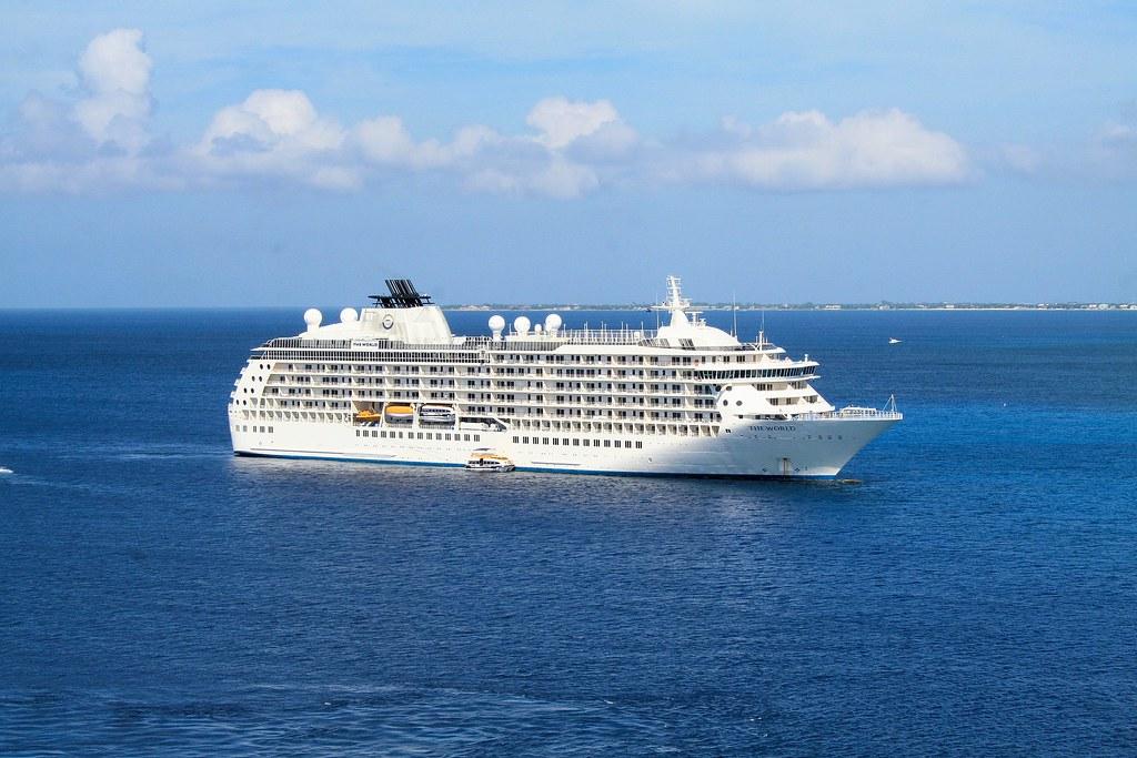 The World Cruise Ship Apartment Cost | Fitbudha.com