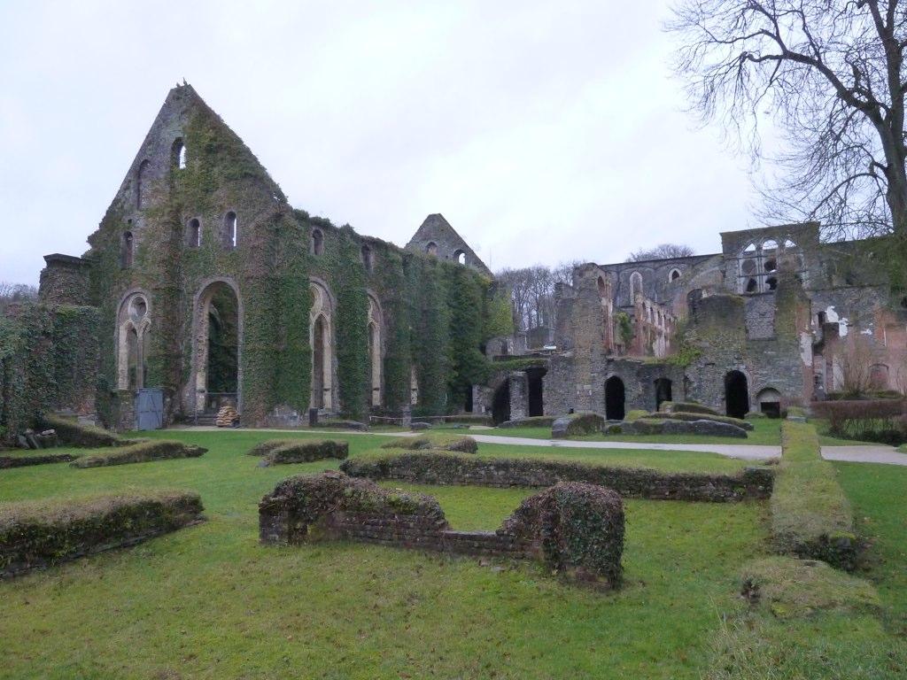 Abbaye Villers La Ville | Marco de Boer | Flickr