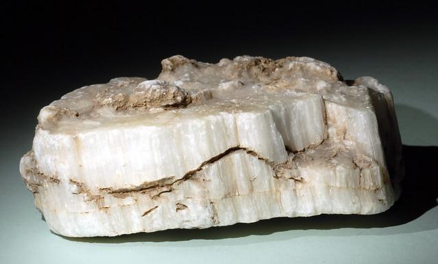 Gypsum Satin Spar ~ Gypsum satin spar flickr photo sharing