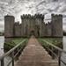 Bodiam Castle, Sussex
