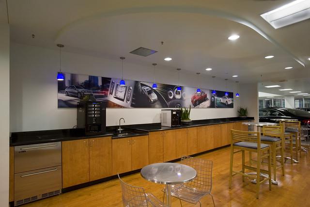 Photo for Mercedes benz of nashville service department