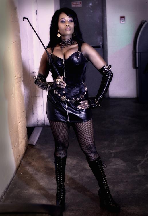 Find a mistress