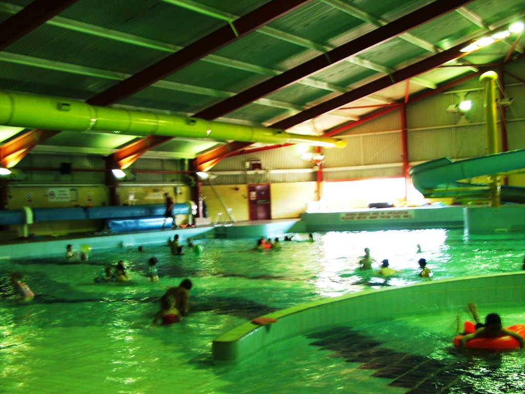 Leisure Centre In Staveley Hire Of Room