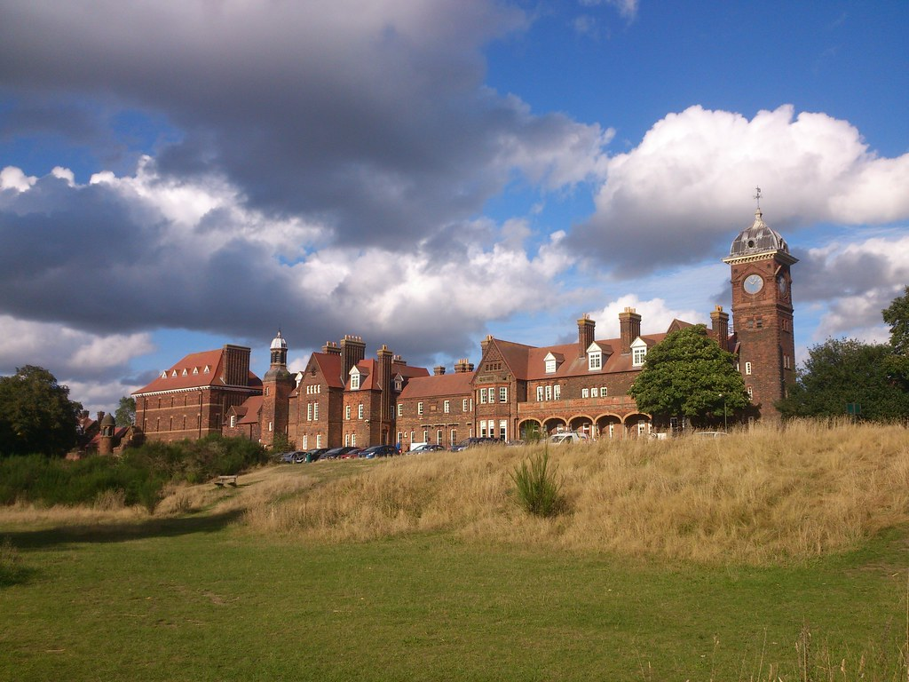 Britannia Barracks St James Hill Norwich The Old Army