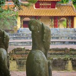 Minh Mang Tomb - Hue Vietnam