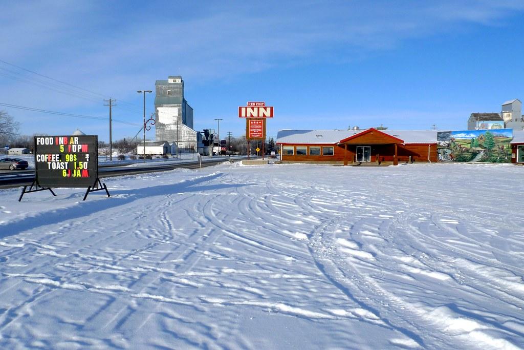 Red Coat Inn - Boissevain MB - December 24 / 2012 | View On ...