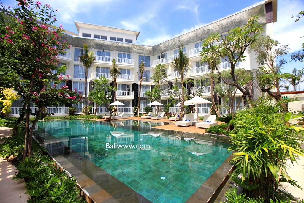 Fontana hotel bali fontana hotel bali is newest boutique for Bali accommodation recommendations