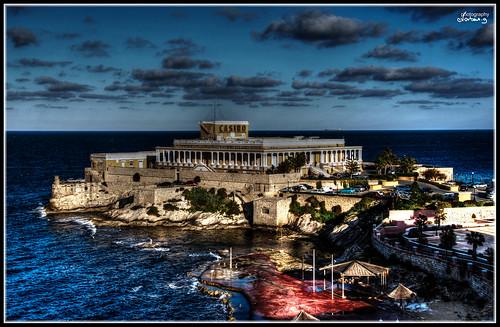 Malta casino jobs