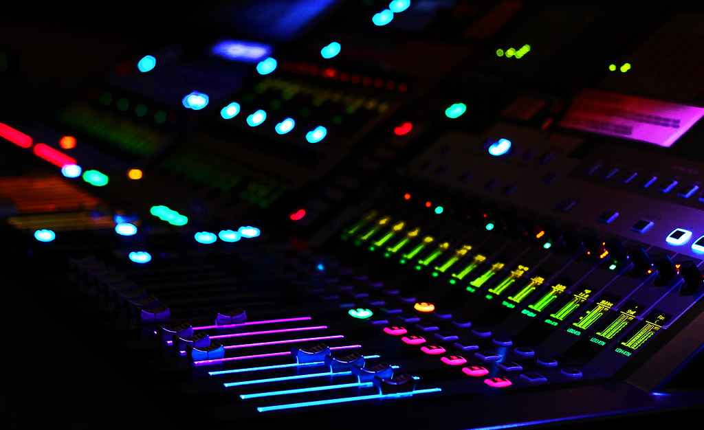Soundboard The Soundboard Of The Ark In Ann Arbor Mi