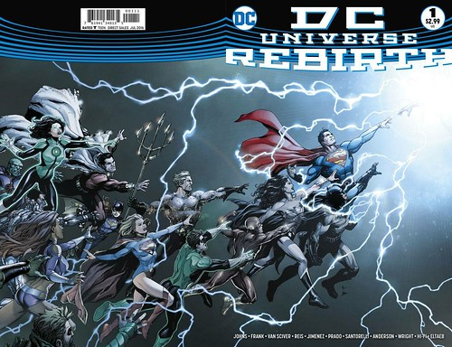 cover DC Rebirth