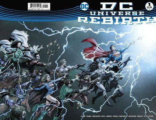 cover DC Rebirth
