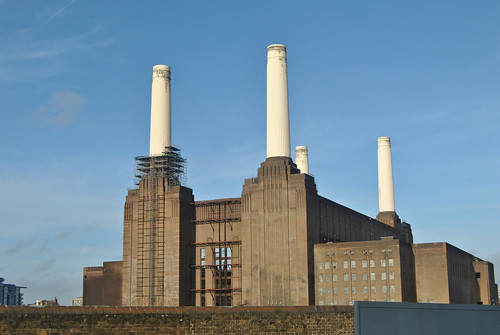 Battersea Power Station London UK ( 3 Views ) | by Loco Steve