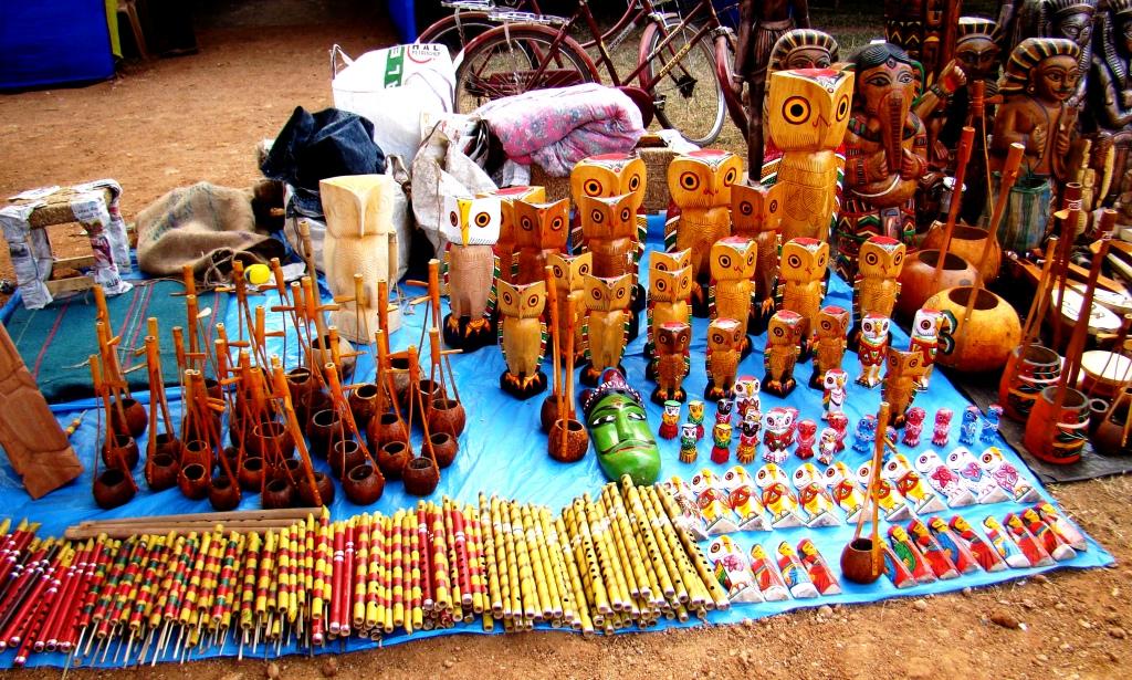 POUS MELA, Santiniketan, west Bengal, India, 23 dec 2012 | Flickr