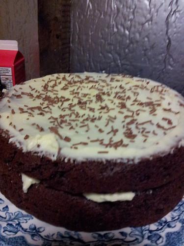 Bbc Food Sponge Cake