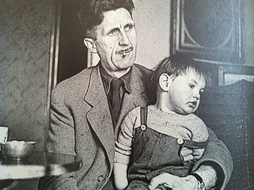 a biography of eric arthur blair an english author George orwell was the pen name of british author eric arthur blair (25 june   eric blair was born in 1903 in motihari, bengal, in the then british colony of india, .