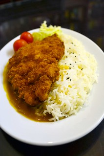 Tonkatsu Curry | by KyliesFood