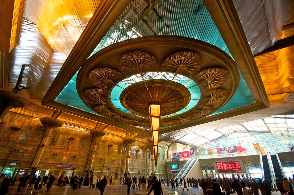 Ramses Train Station Cairo Dsc 9068 Nef Chris Belsten