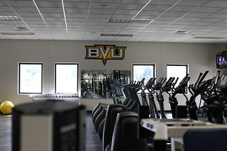 Fritcher Fitness Center | by BuenaVistaUniversity