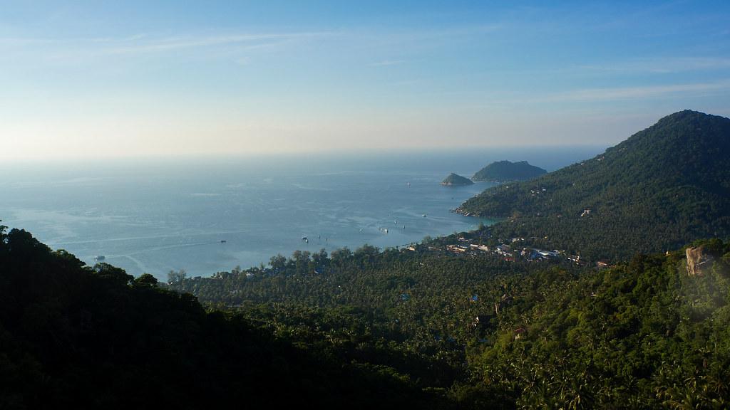 Thailand - Koh Tao