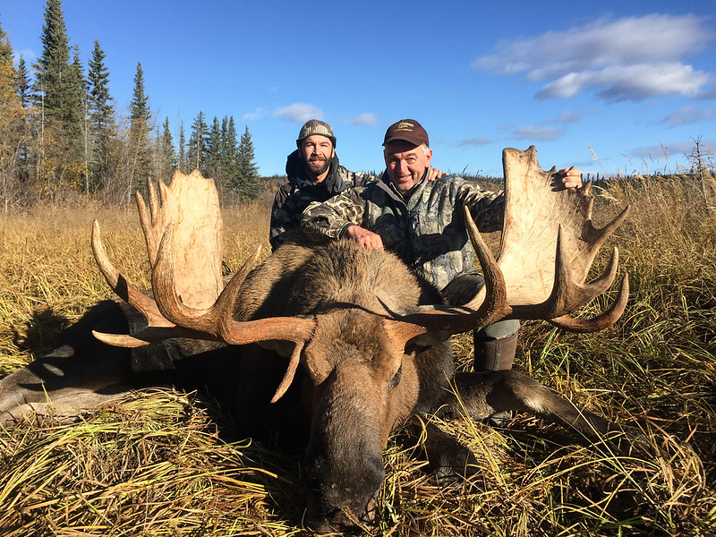 Yukon moose sheep september 2016 bloodydecks bull was just shy of 60 wide 595 and had a drop tine and lots of character an old bull to boot solutioingenieria Gallery