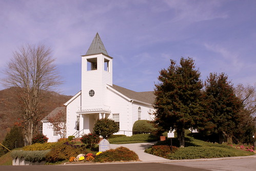 First Presbyterian Church - LaFollette, TN