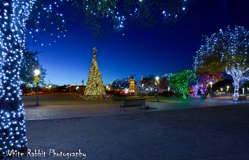 fredericksburg texas christmas lights 2012 45 by glenn stuart white rabbit photography - Fredericksburg Tx Christmas