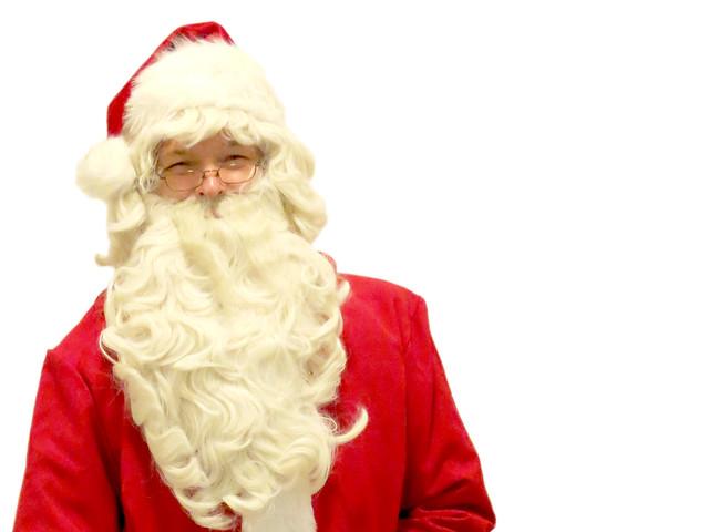 Claus kastet 2