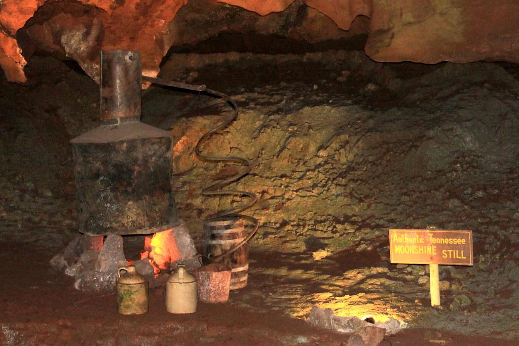 Lost Sea Cavern Kitchen Menu
