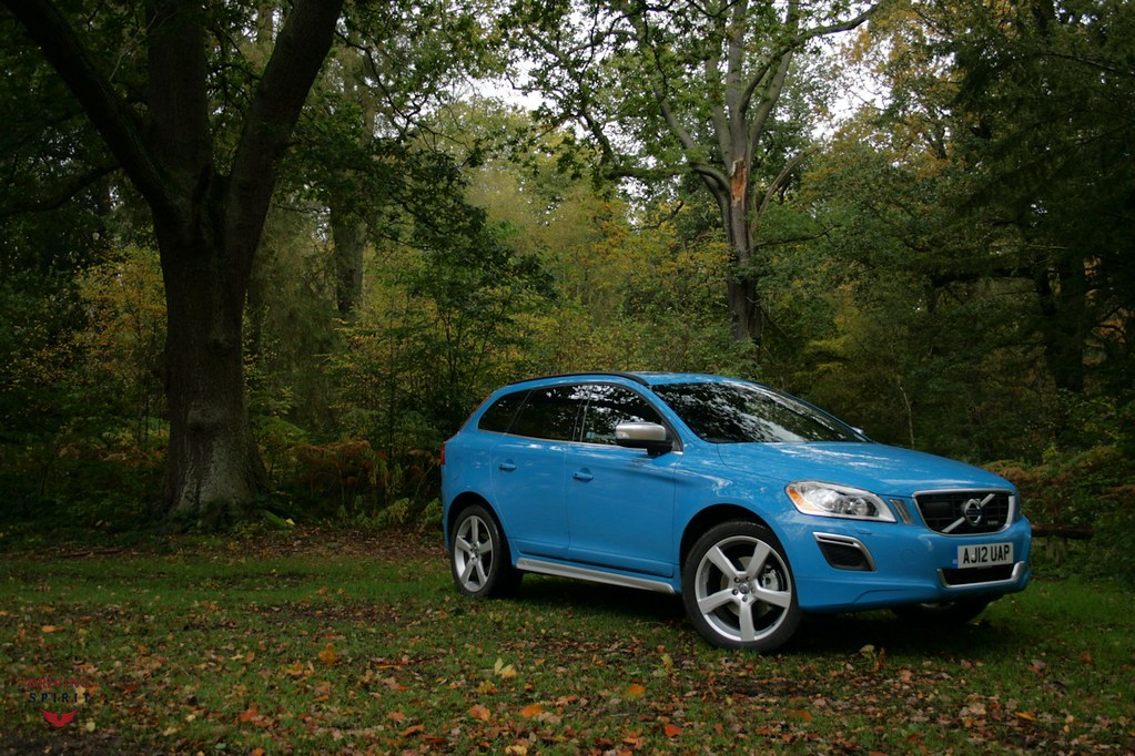 volvo xc60 d5 polestar read the full review of the volvo x flickr. Black Bedroom Furniture Sets. Home Design Ideas