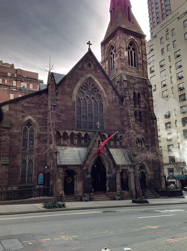 Church of the Incarnation, Madison Avenue, NYC | by Jeffrey