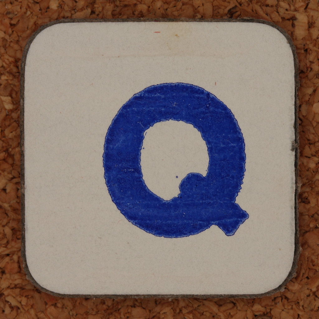 Letter Q Word Pictures