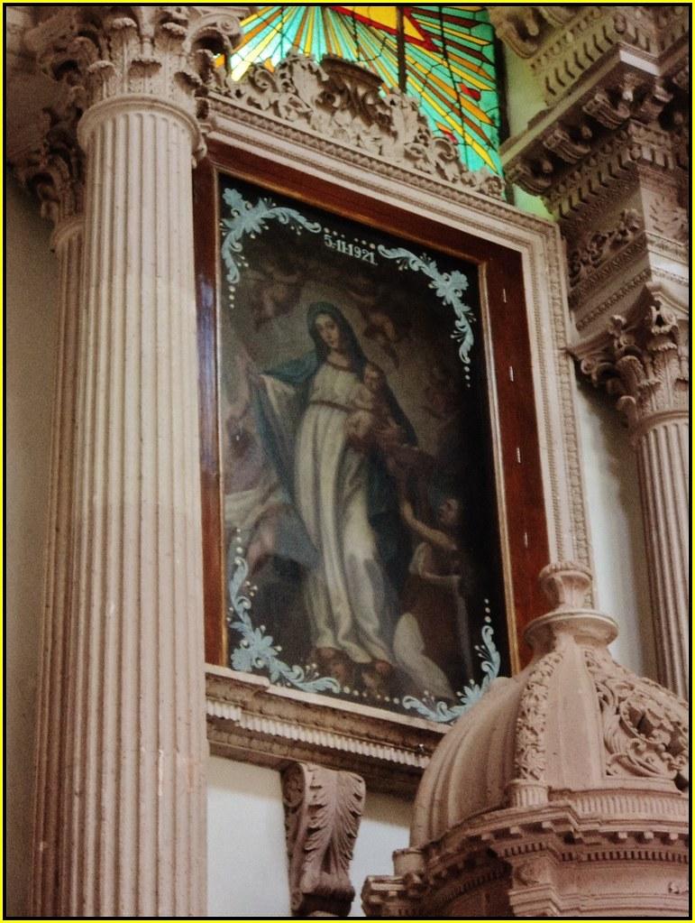 Parroquia Nuestra Señora de La Luz ,Palo Alto,El Llano,Est ...
