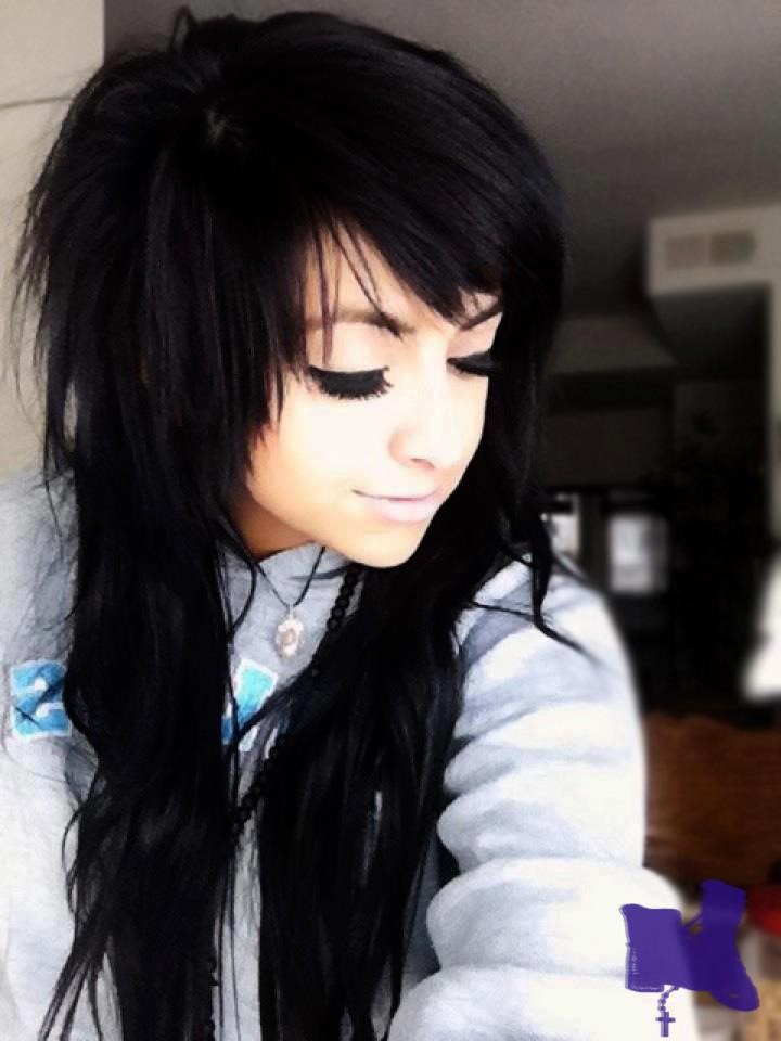 Scene Queen Emo Hair Girls Scene Hair Scene Hairstyle Flickr