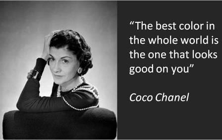 Coco Chanel Quotes Quotes I Like Dalia Sadany Flickr