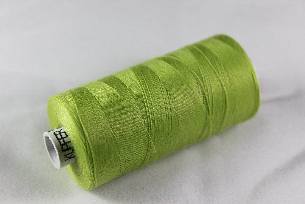 Markengarn lime-green 0939